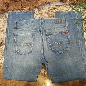 7 For All Mankind Mens Jeans size 34